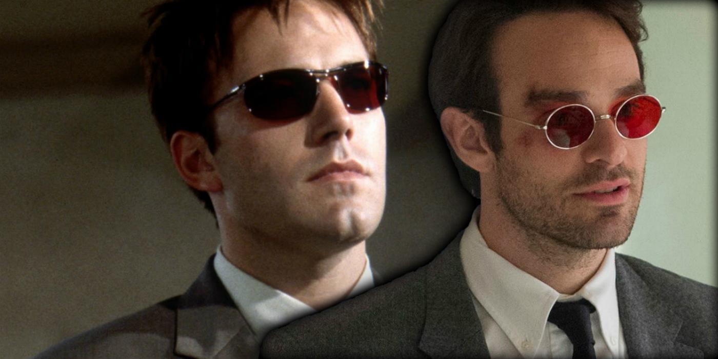 Daredevil Charlie Cox Praises Ben Affleck's Critically-Panned Take