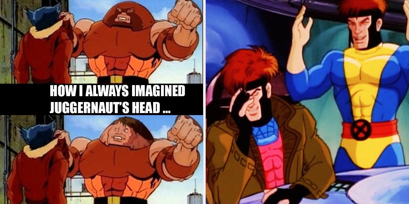 Wolverine Picture Frame Meme Impremedia Net