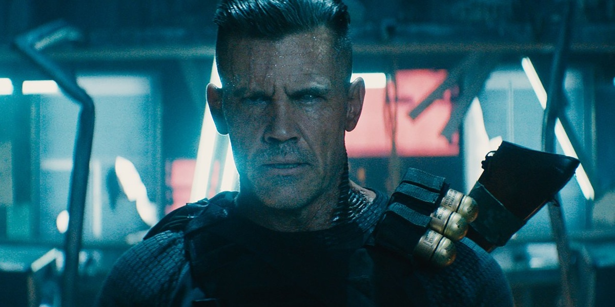 Image result for deadpool 2 cable