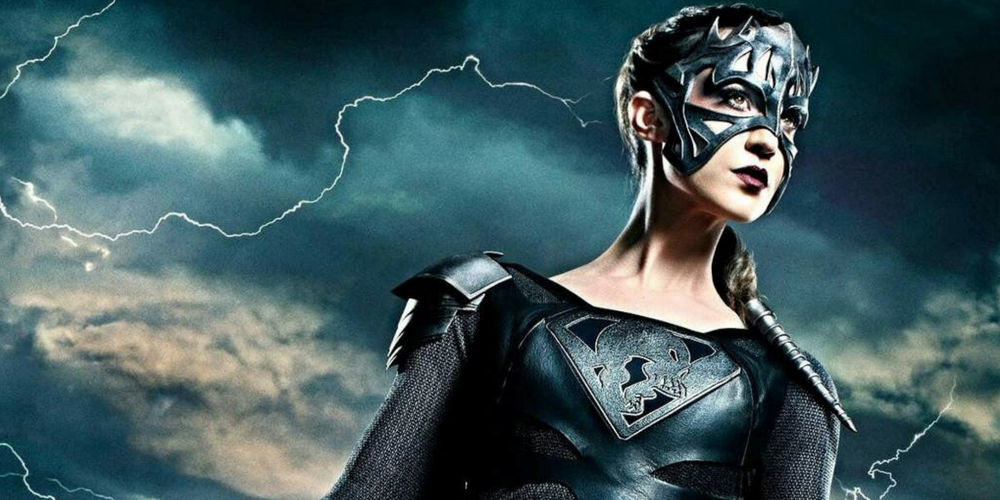Reign in Supergirl