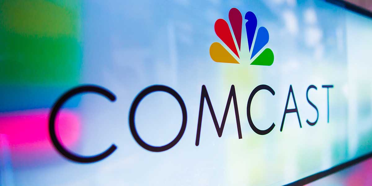Comcast Enters Bidding War With Disney With $65 Billion Offer For Fox
