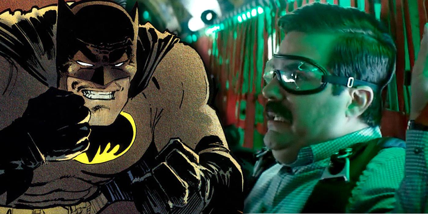 SebastiánConH: Batman: The Dark Knight Returns (.Cbr ...