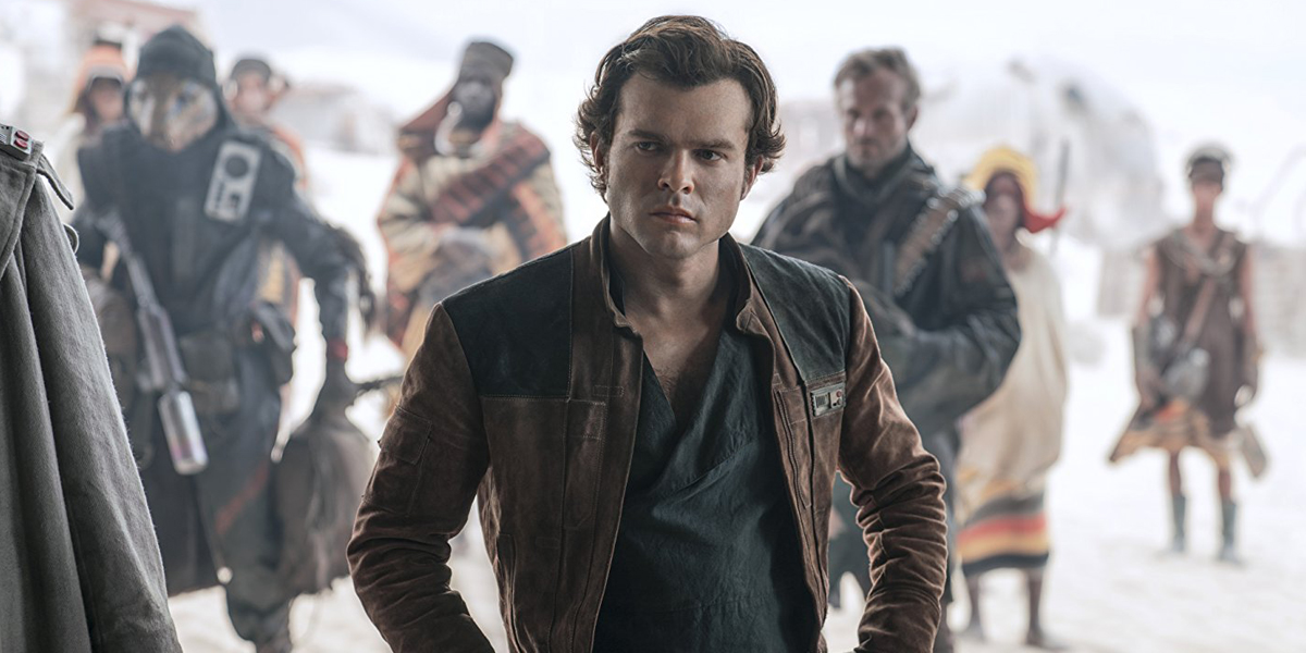 Solo: A Star Wars Story Rotten Tomatoes Score Revealed