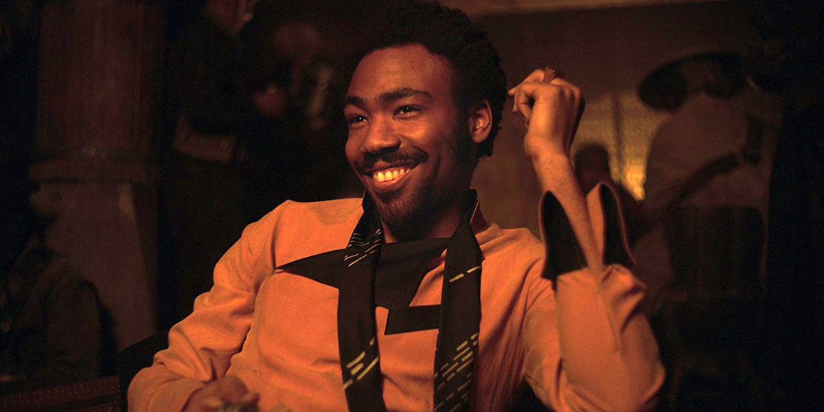 Lando Is Pansexual, Says Solo: A Star War Story Writer