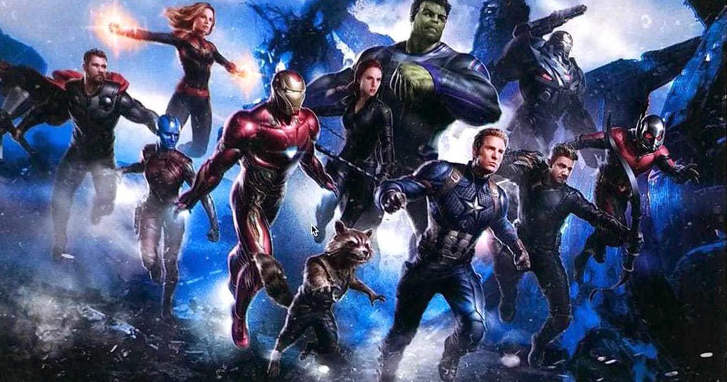 Na het zien van Ant-Man And The Wasp wordt er iets meer duidelijk over Avengers 4