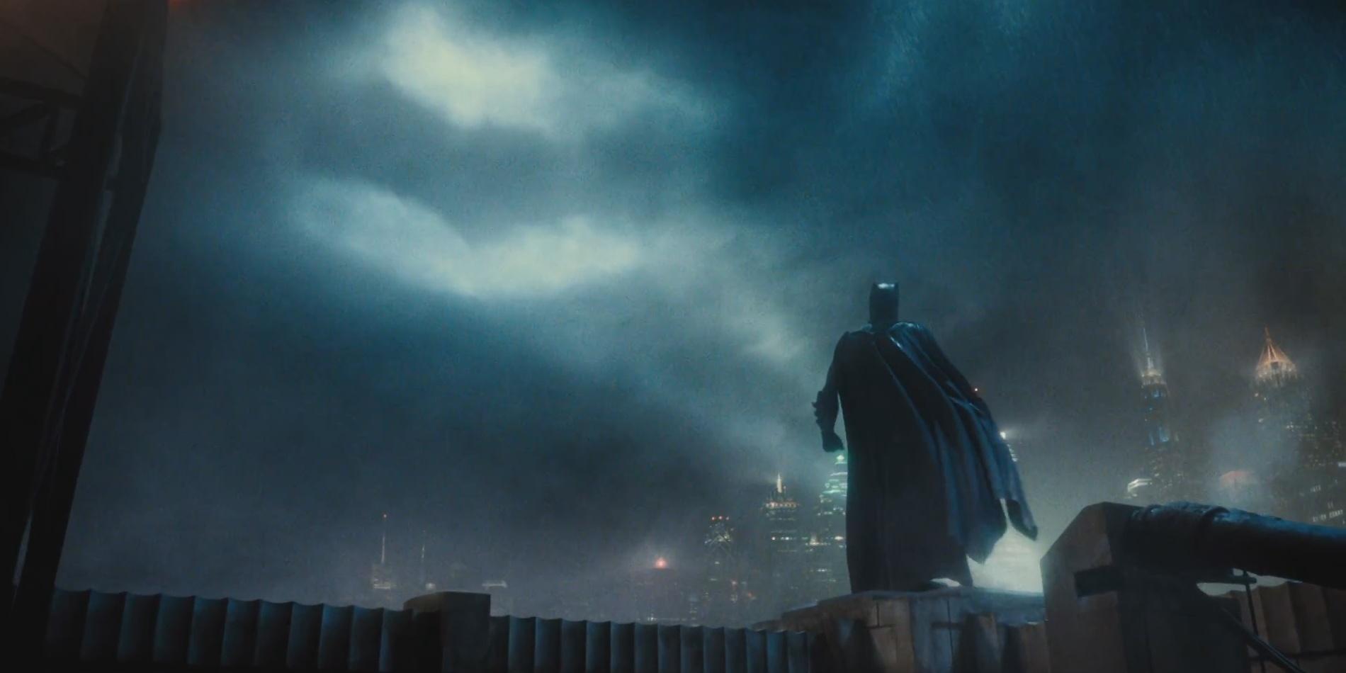 Rumor Batman Solo Film Is A Reboot Yet Still Set In The Dceu