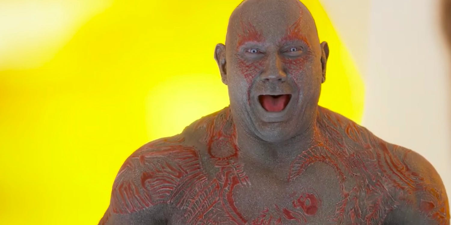 Dave Bautista Says He Was Turned Down for Two Star Wars Movies