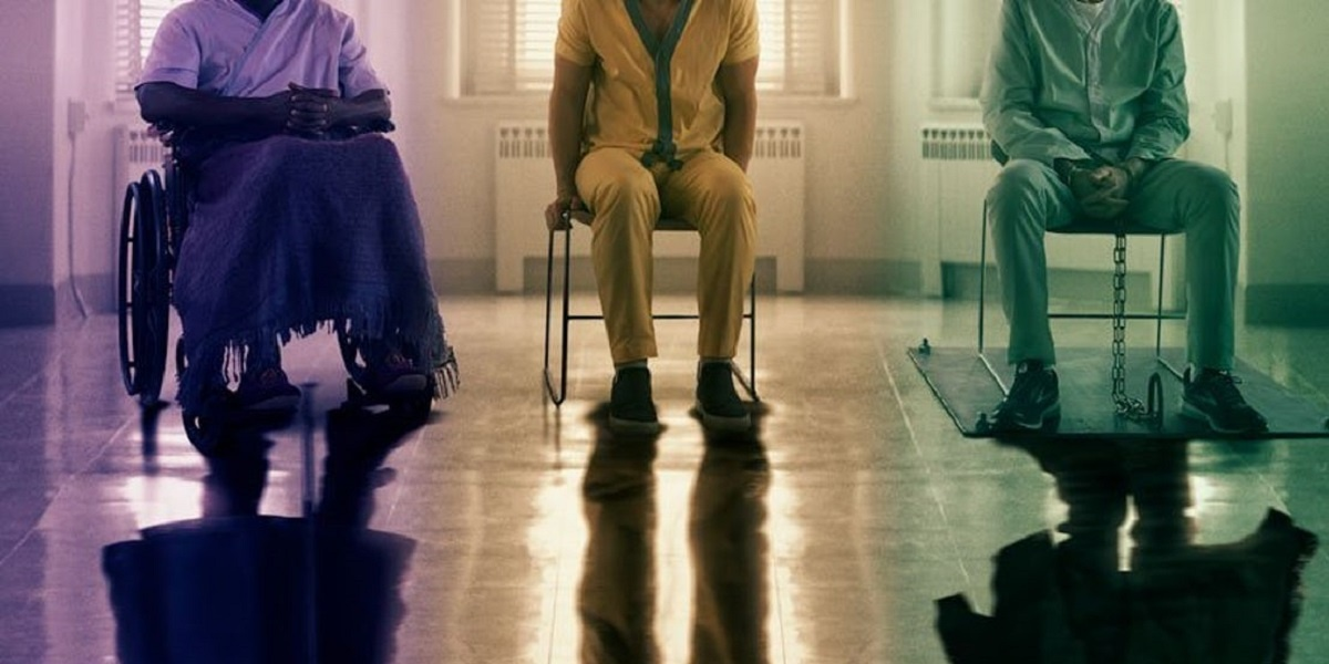 James McAvoy Is The Beast in New Glass Trailer Tease