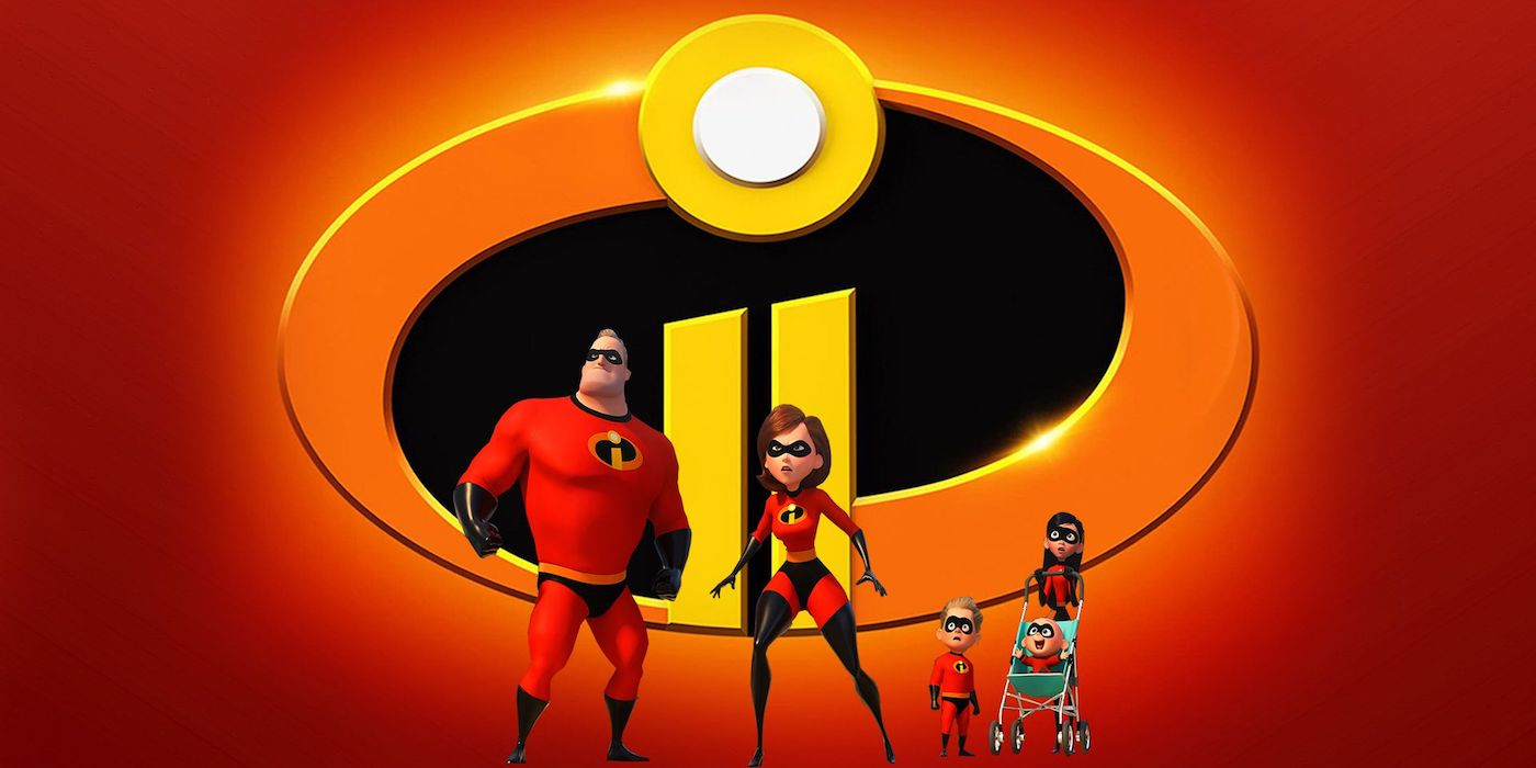 Incredibles 2 Digital Blu Ray Release Dates Revealed