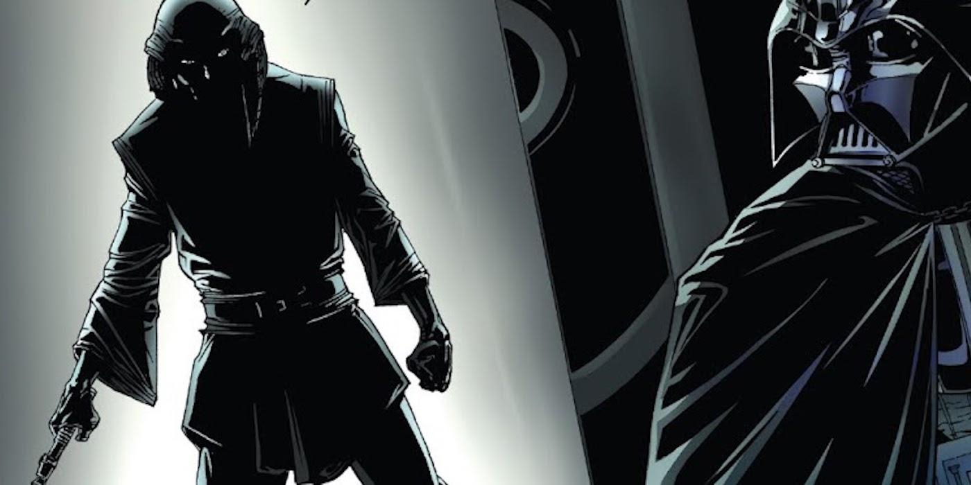 A Jedi Betrays The Rebel Alliance In Marvel's Star Wars Comics