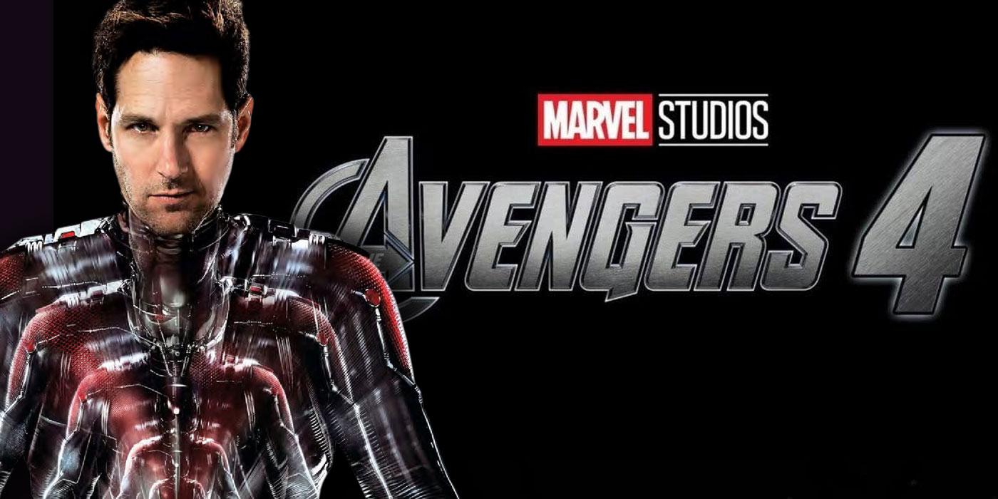 REPORT: Avengers 4 Trailer Description Surfaces Online