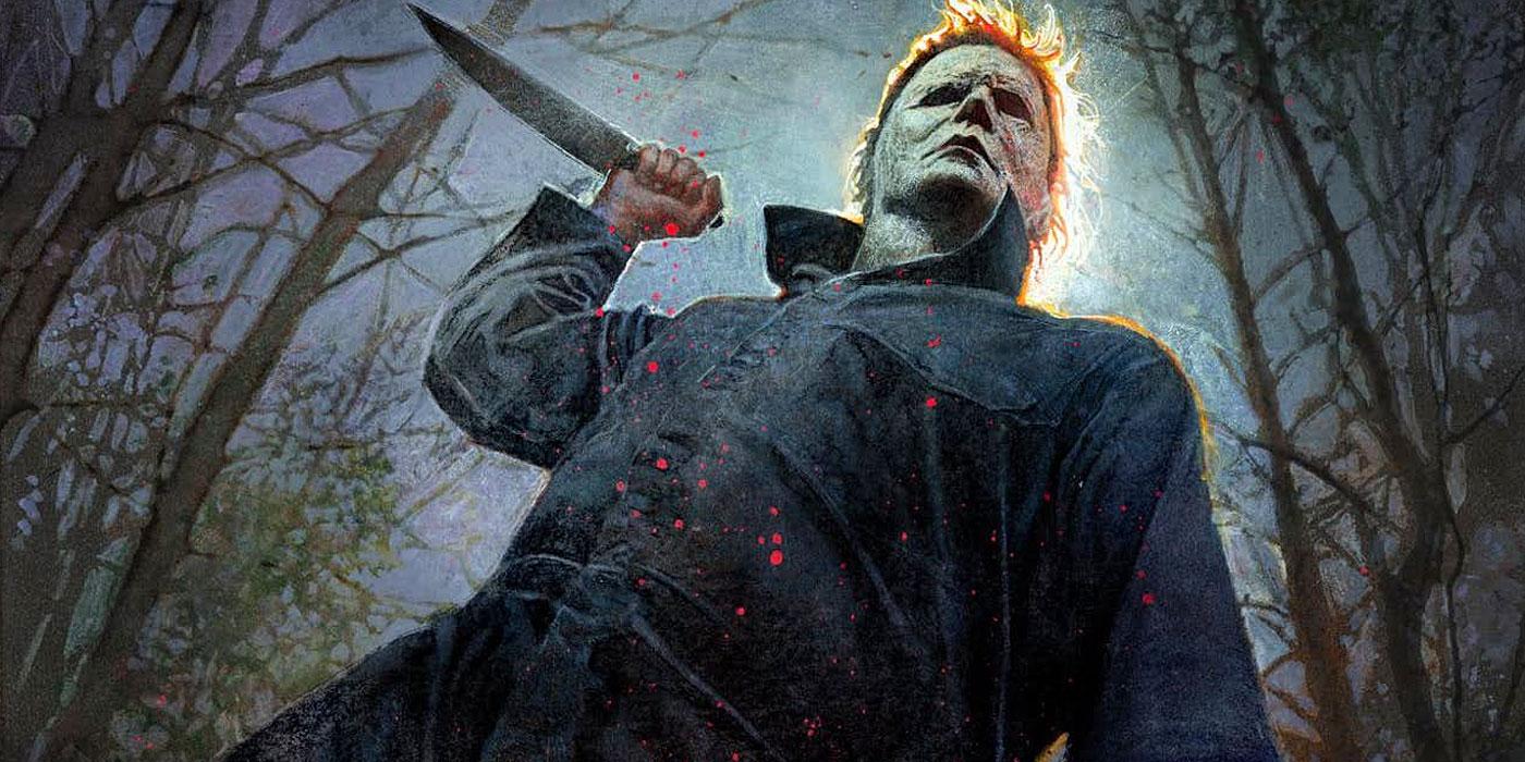 Halloween Reboot Gets an R Rating CBR