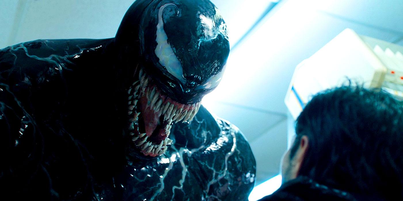 New Venom Trailer Miss...