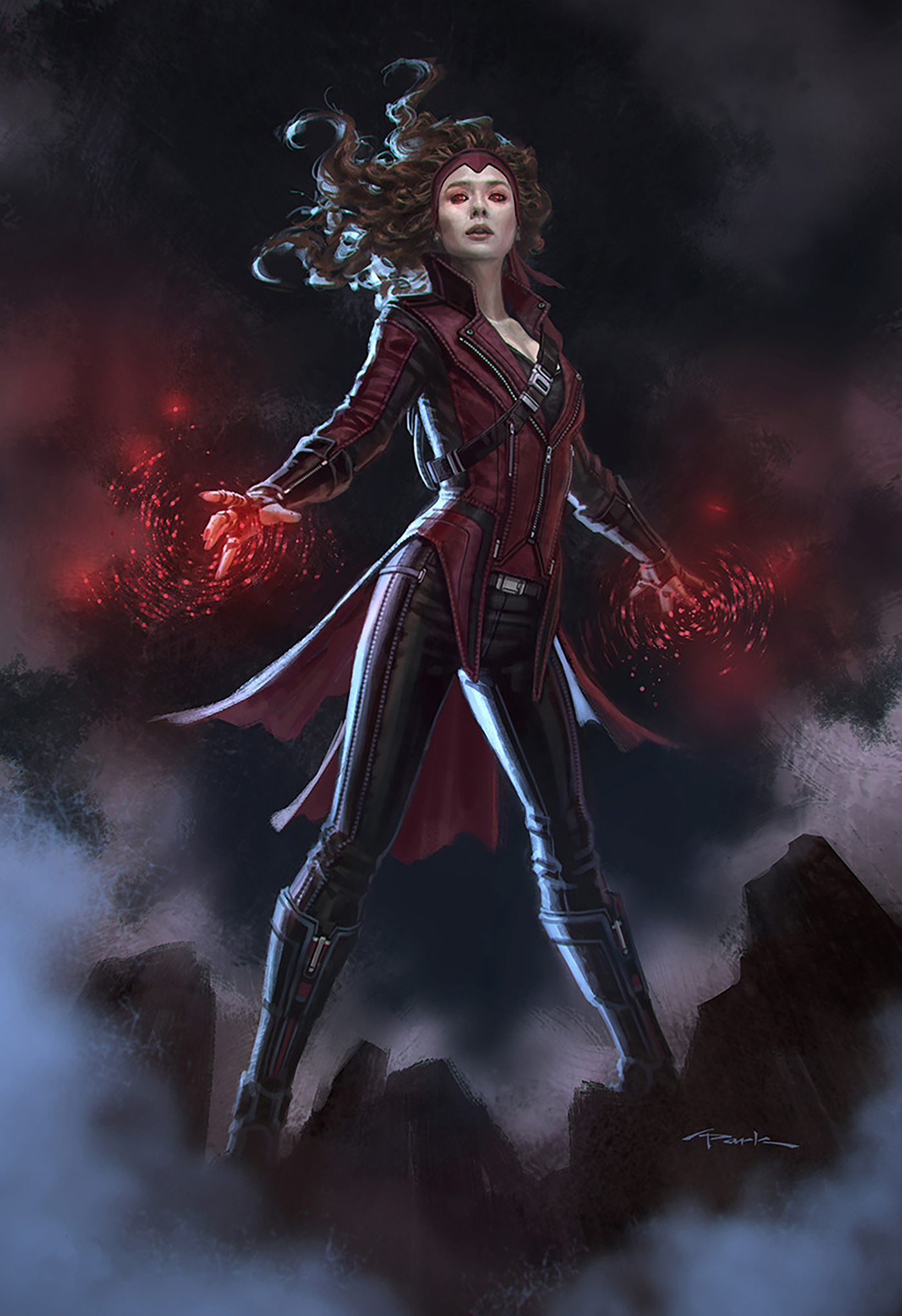 First Impressions: 10 MCU Characters That Work Better As Concept Art (And 10 That Work Better On-Screen)