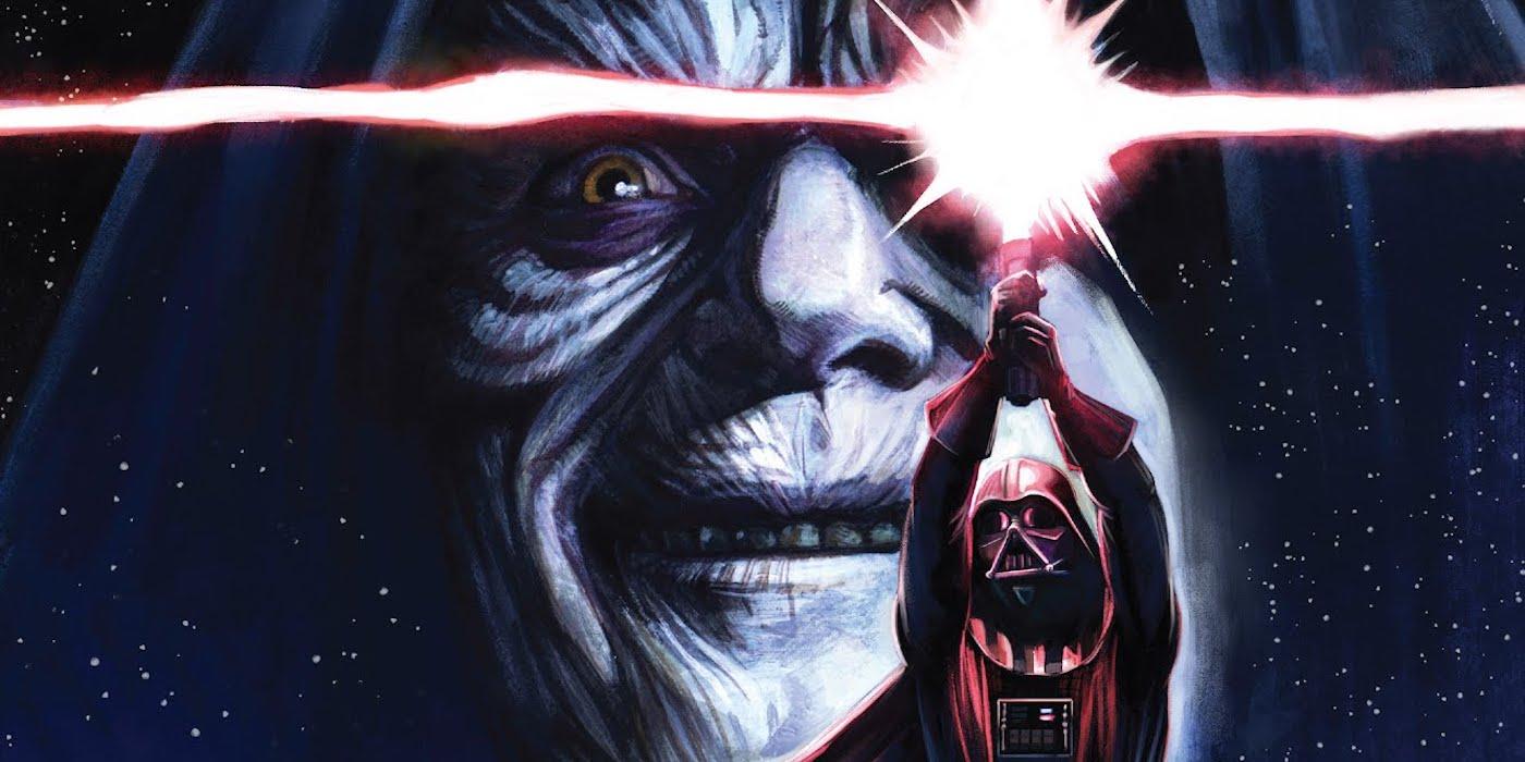 Marvel's Darth Vader Set Up A Major Star Wars Rebels Thread