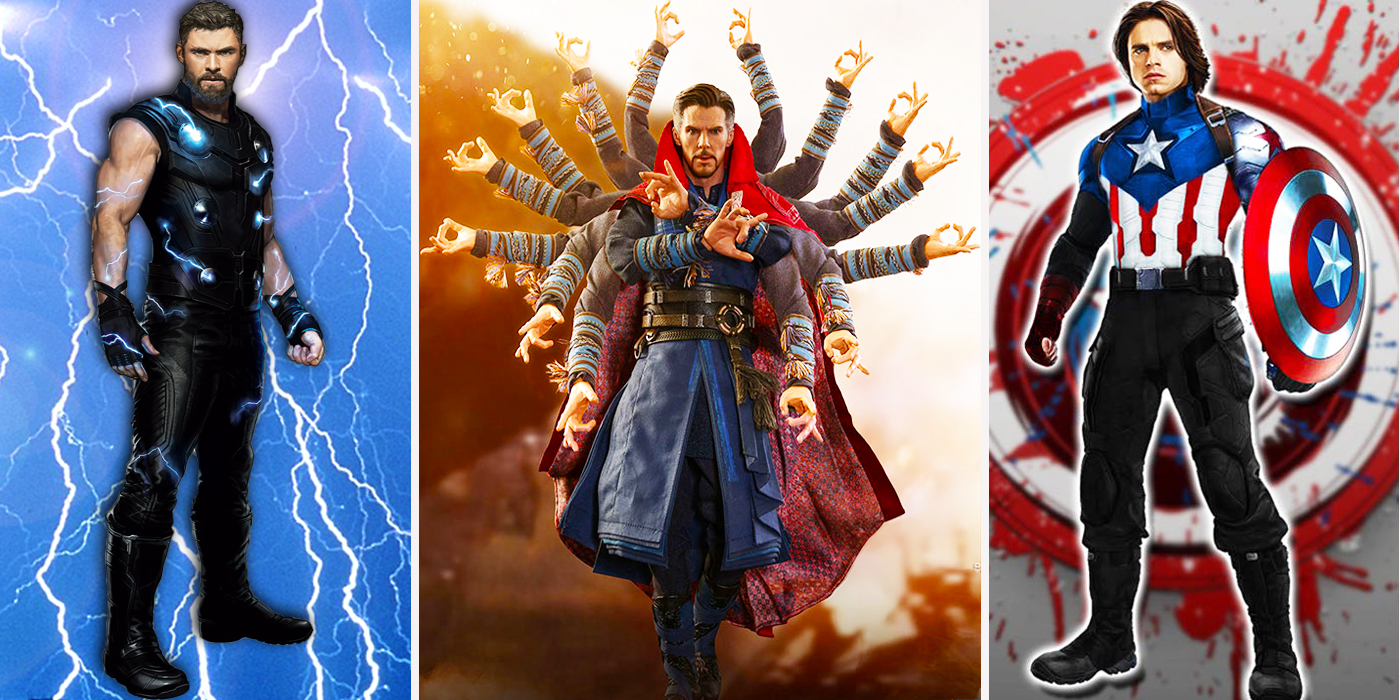 Marvel Phase 4 Movies: 5 Confirmed, 5 Rumored (And 5 We Really Want)