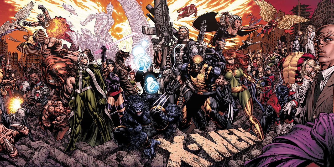 Hunt For Wolverine Uncovers a Secret X-Men Conspiracy