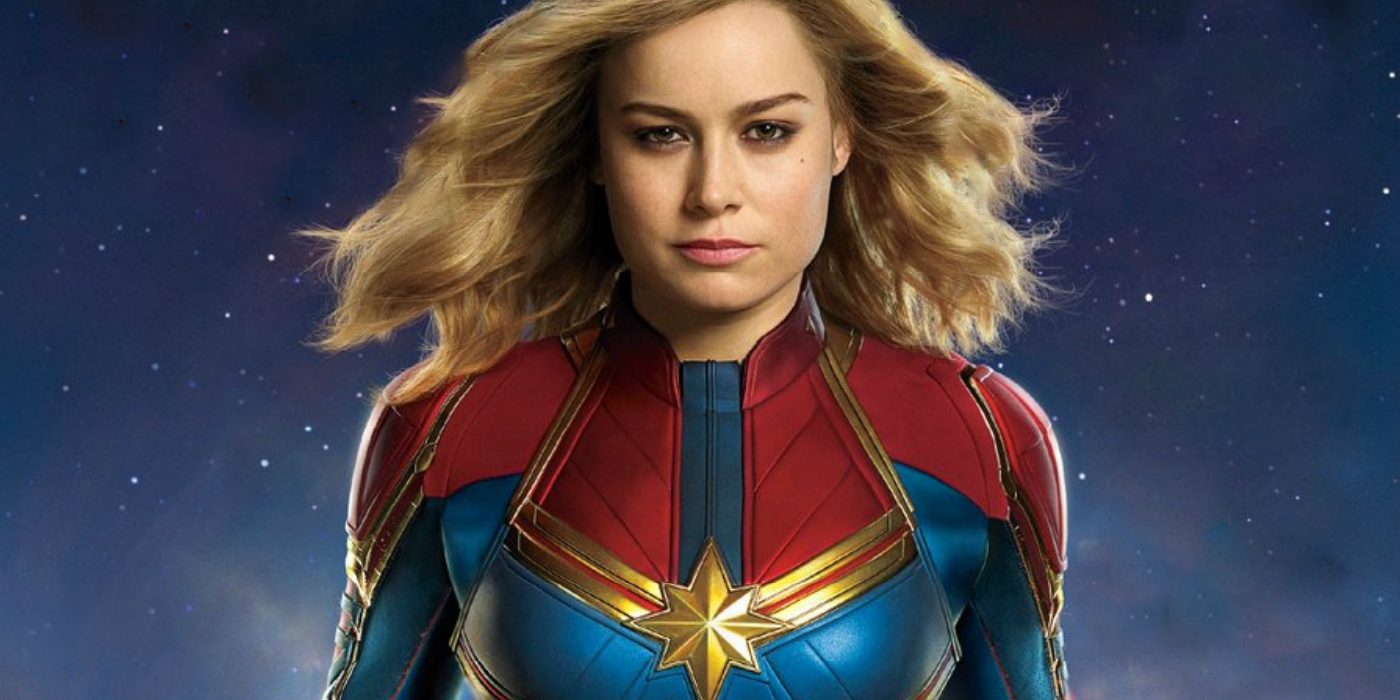 Did Civil War Reveal When, Exactly, Captain Marvel Takes Place?