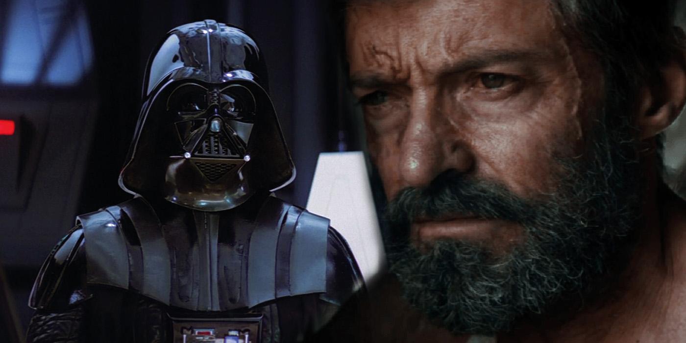 How Dark Phoenix Was Influenced By Logan and Star Wars
