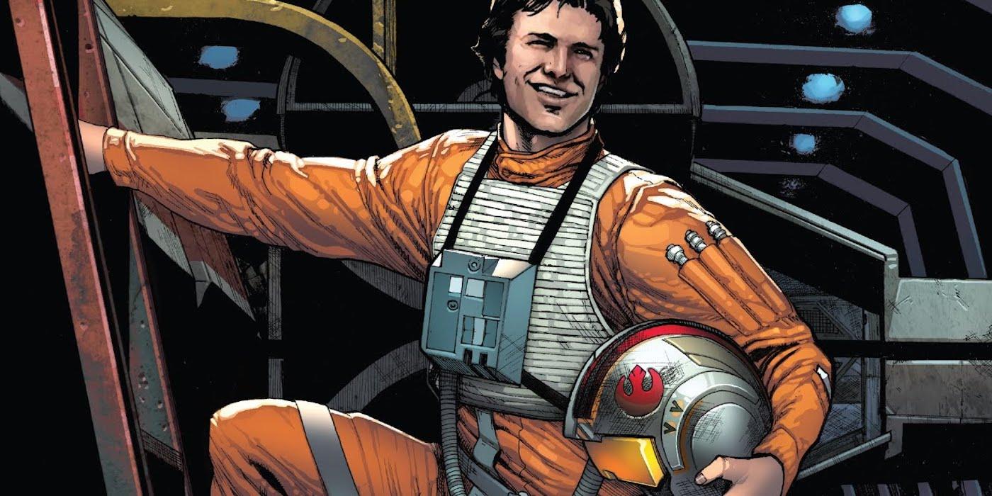 Marvel's Star Wars Fills In An Empire Strikes Back Plot Hole