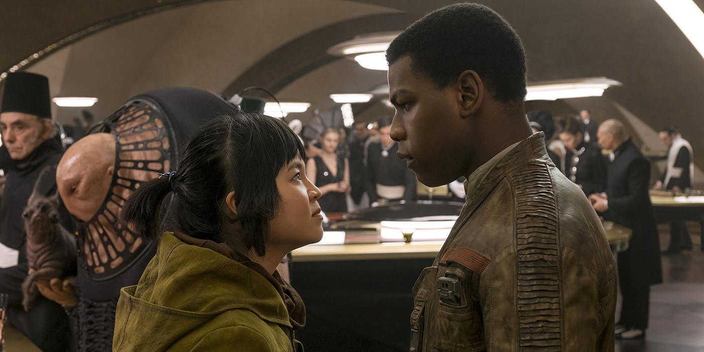 Star Wars' Kelly Marie Tran Doesn't Know if She'll Ever Return to Social Media