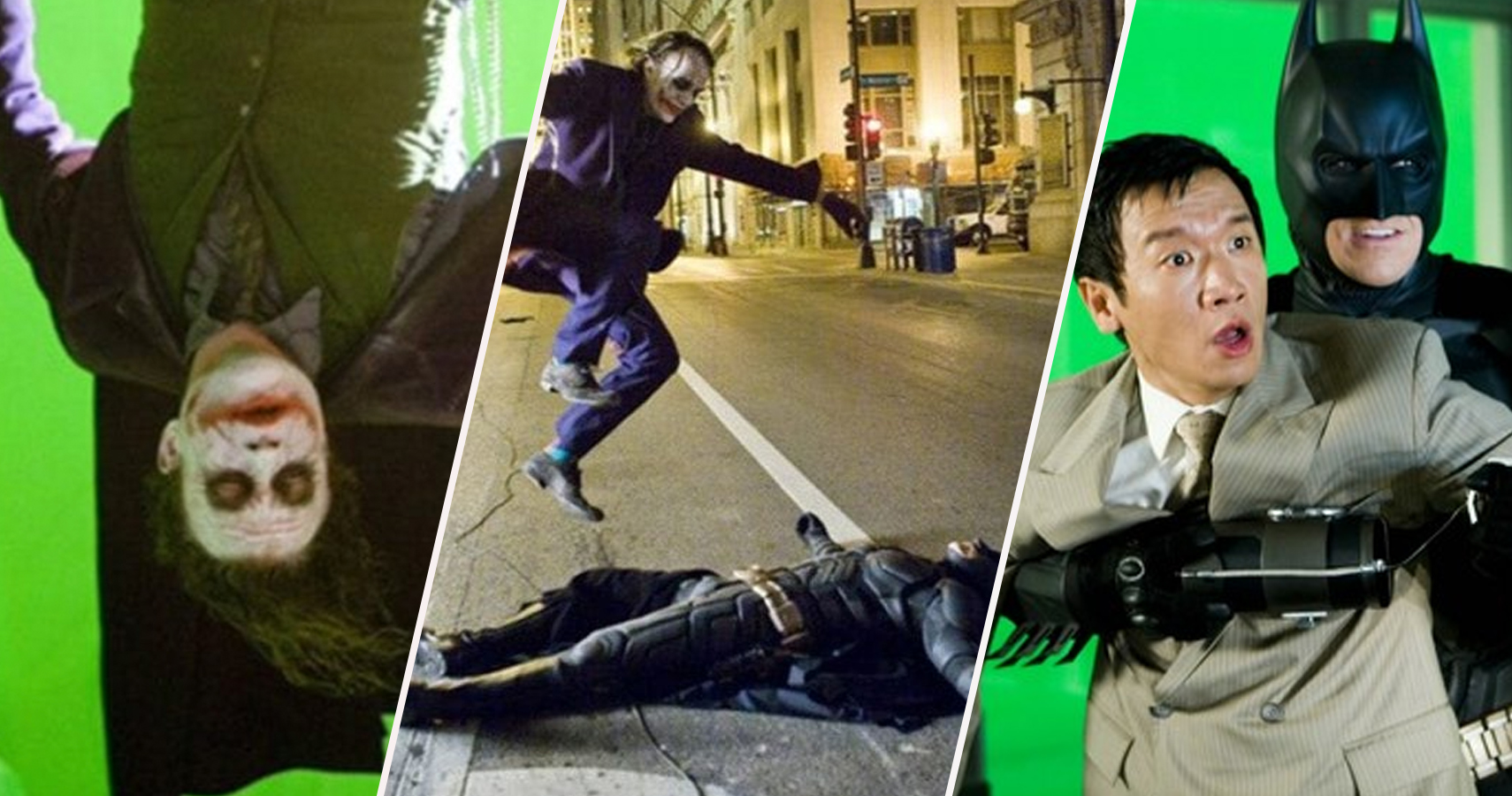 20 Things About The Making Of The Dark Knight That Not Even The Biggest Fans Know