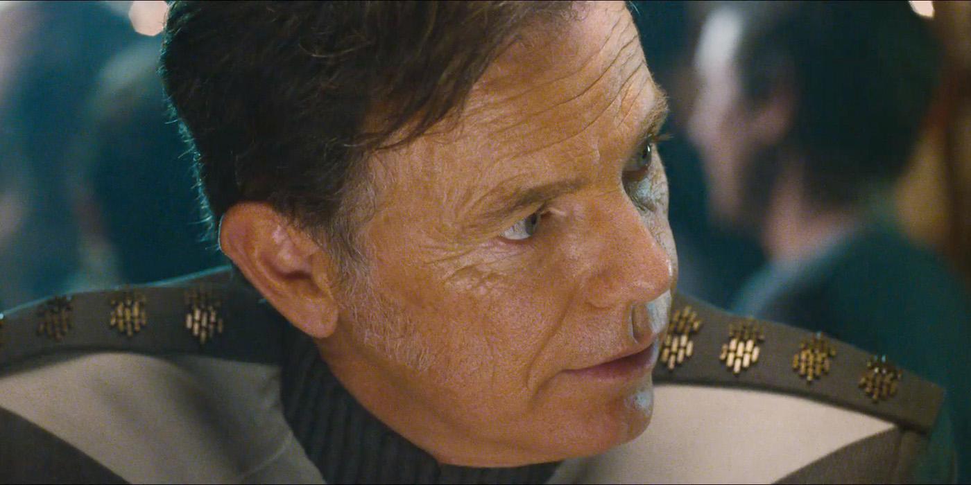 Star Trek's Bruce Greenwood Boards The Shining Sequel Doctor Sleep