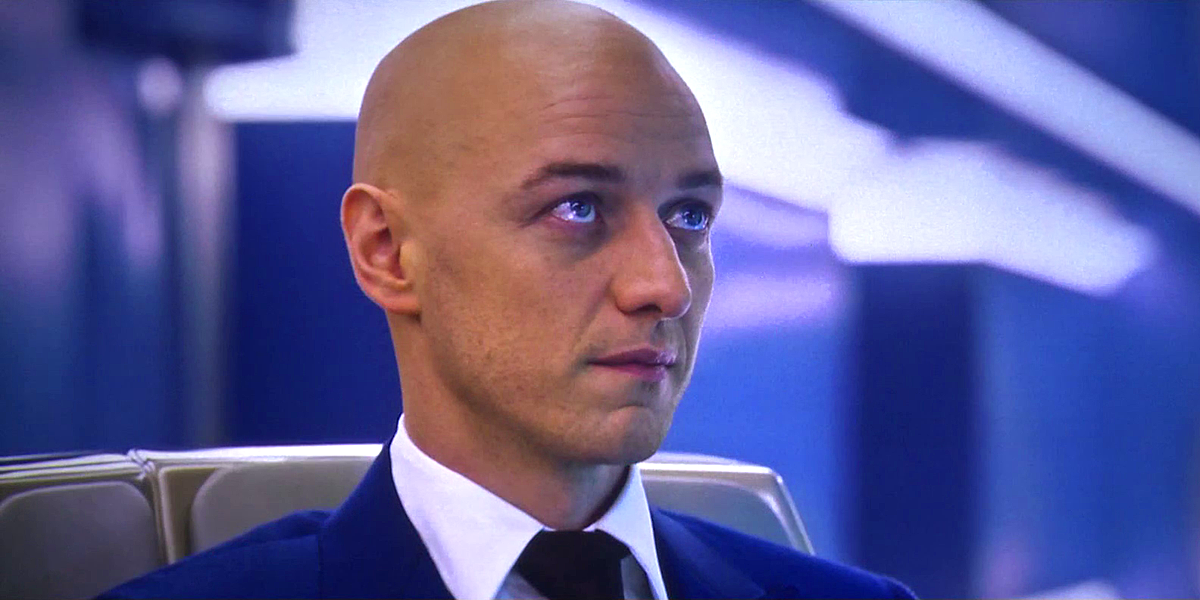 Star Trek: James McAvoy Offers to Play Young Picard in New TV Series
