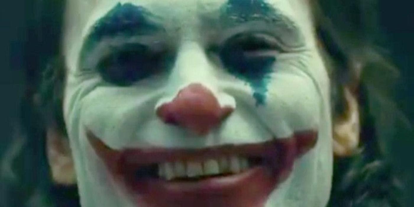 Joker Movie Accused of Locking Extras in Subway Car, Denying Them Breaks