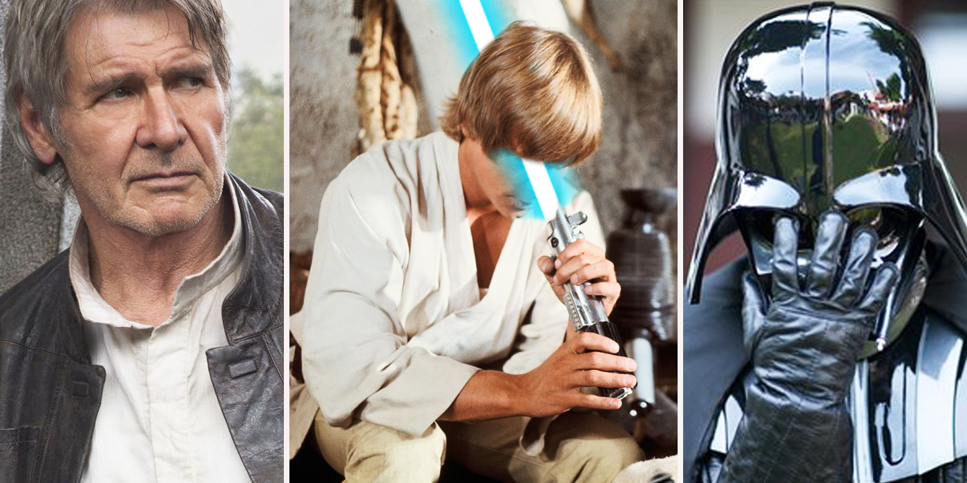 Forced Out: 15 Star Wars Cut Scenes That Would Have Changed Everything