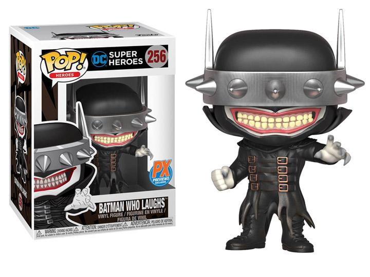 Batman Who Laughs Funko POP