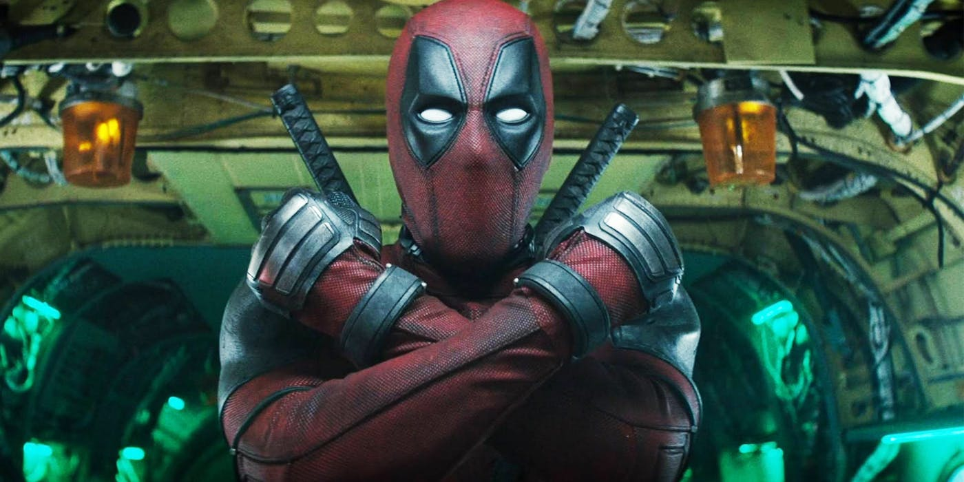 Report: Deadpool 2's PG-13 Release Will Include New Footage, New Character