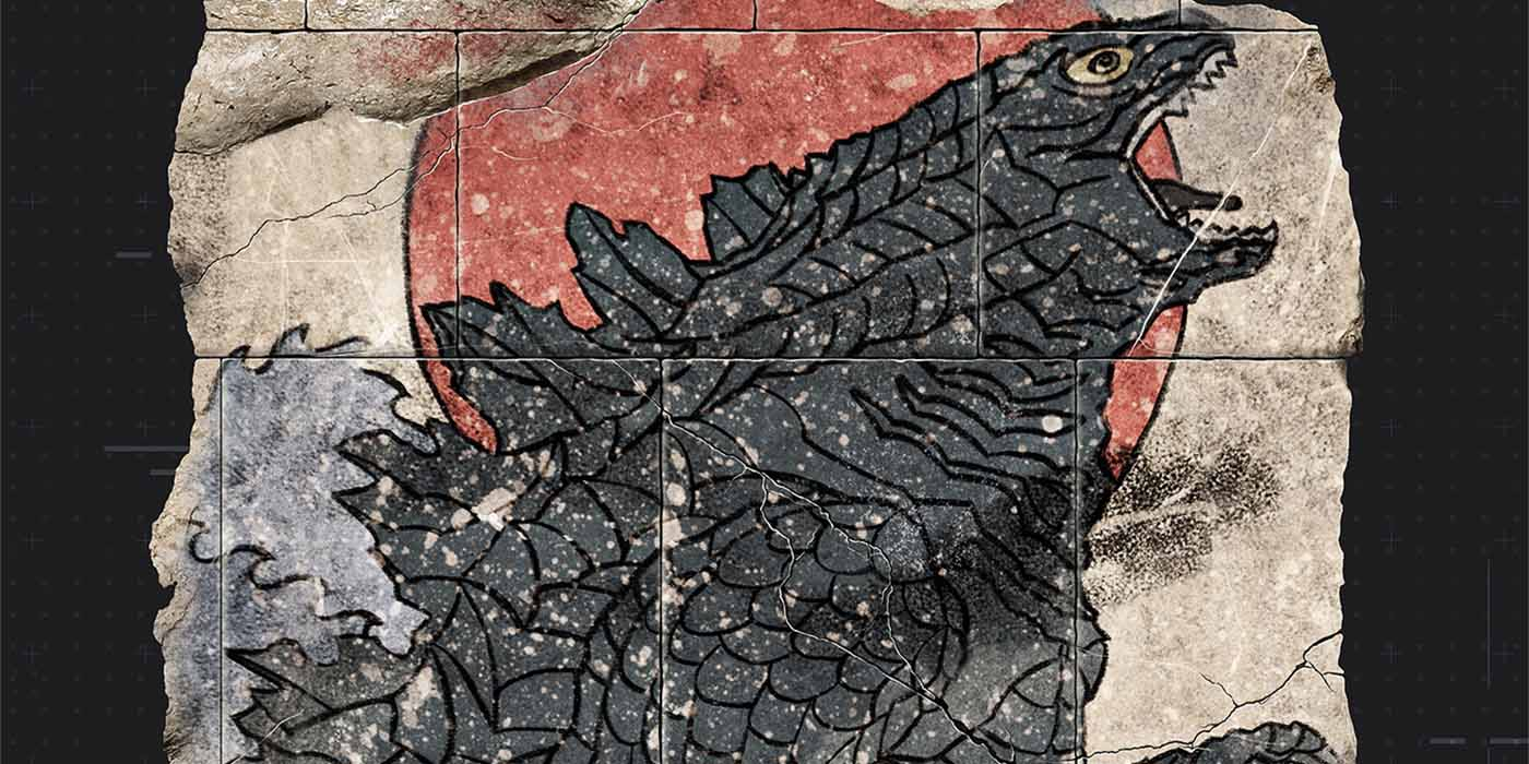 Godzilla: Aftershock: The King of Monsters Rises From Legendary Comics