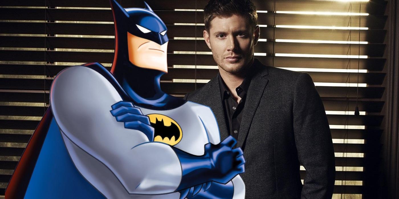Supernatural's Jensen Ackles Should Be the Arrowverse Batman