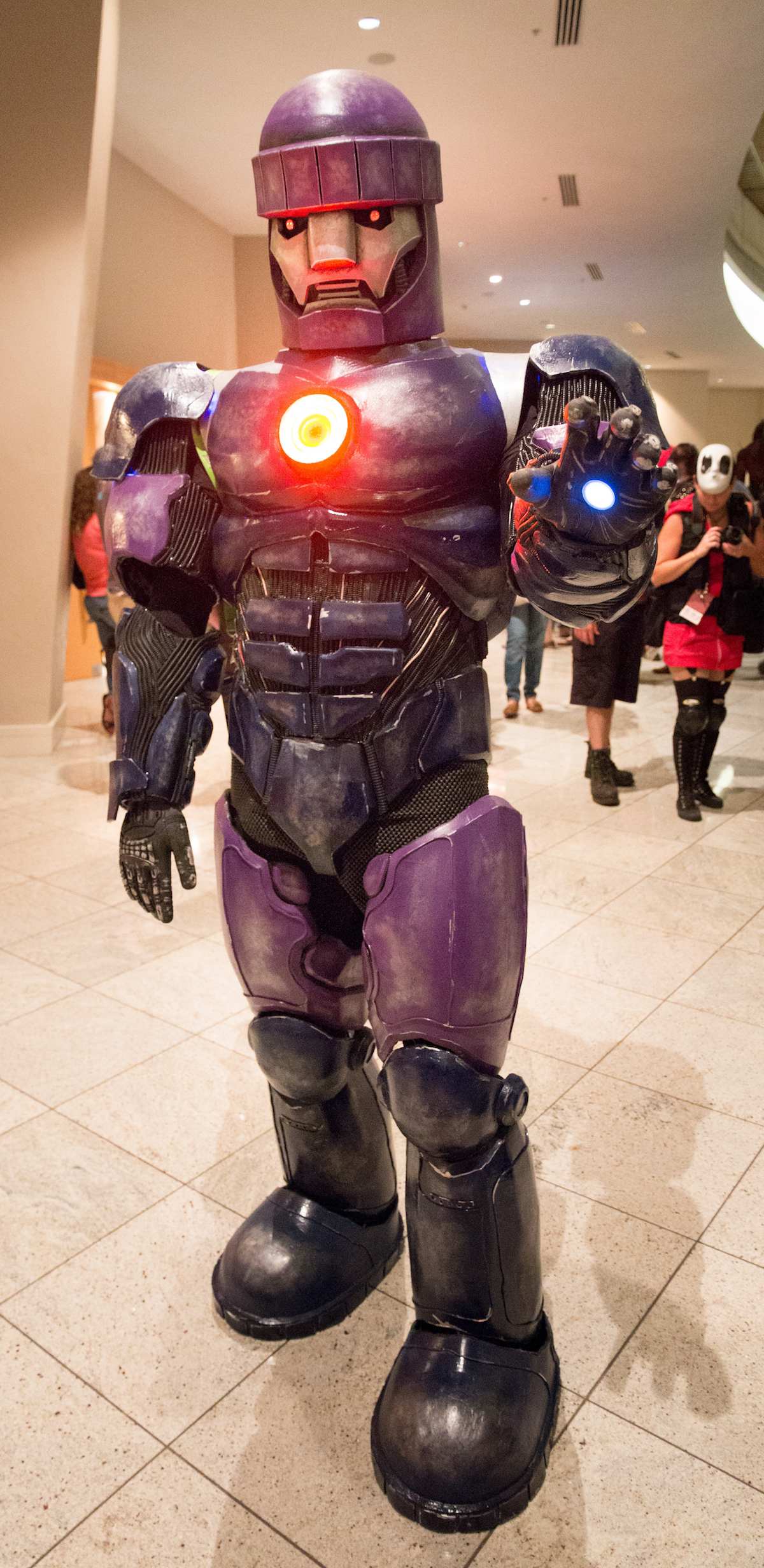 25 X-Men That Should Be Impossible To Cosplay (But Fans Somehow Still Pulled Off)