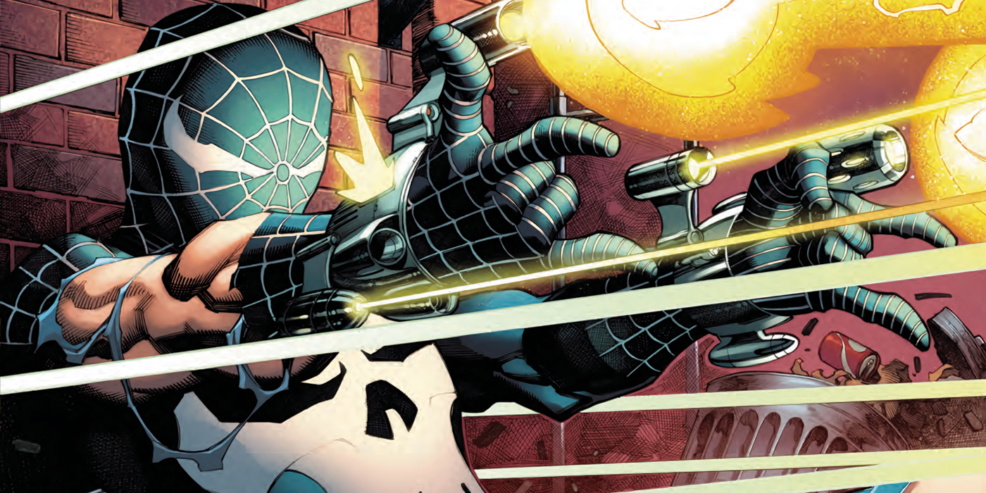 Marvel Has Introduced Some Deadly New Spider-Men