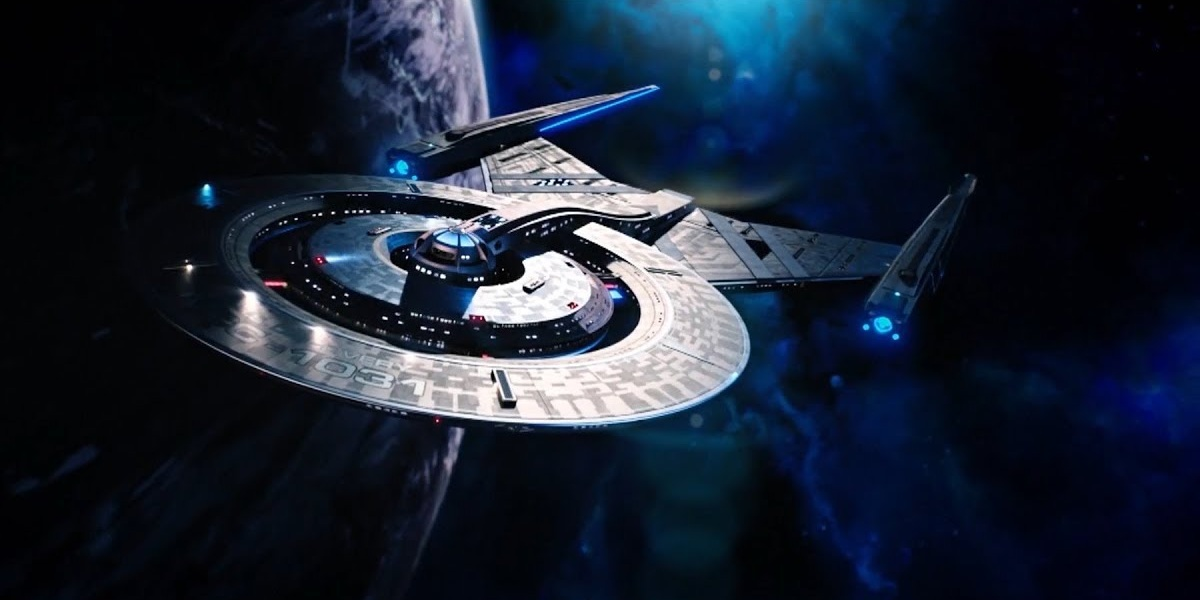 NYCC: Star Trek Discovery Season 2 Panel
