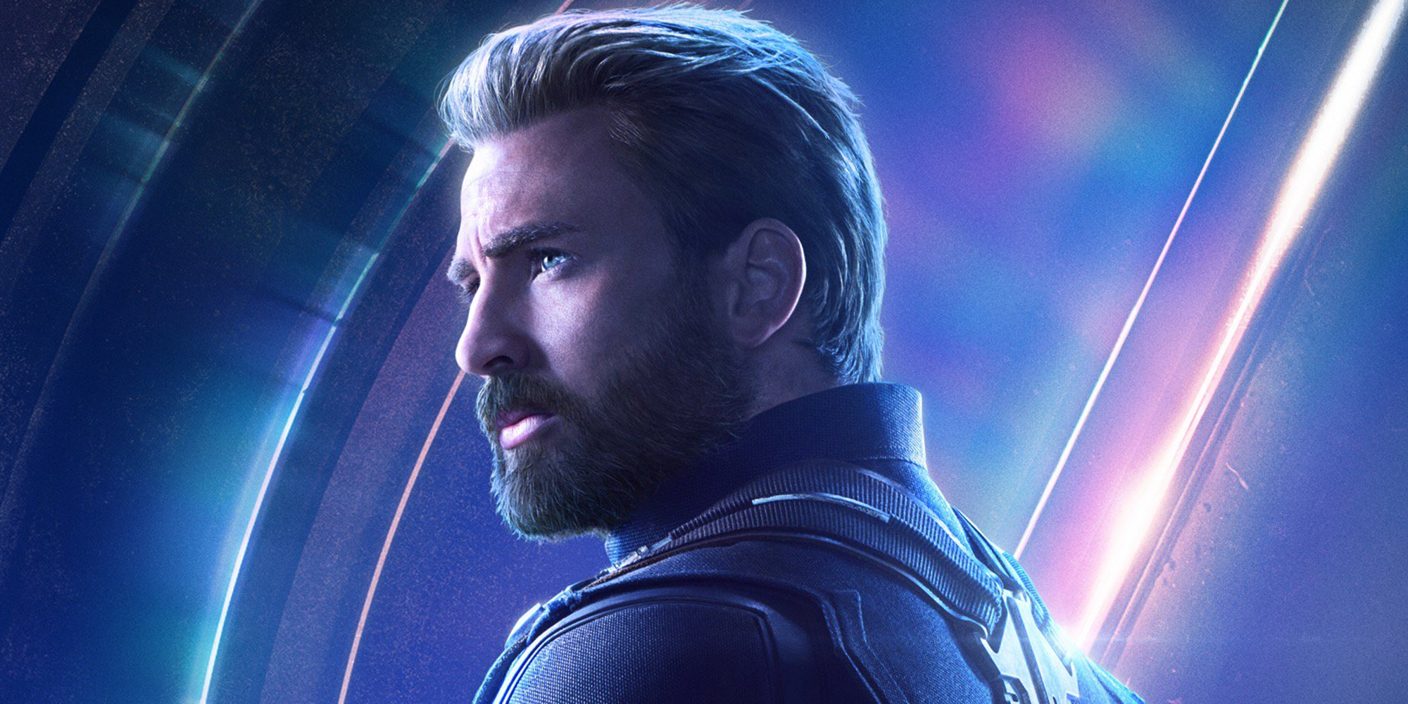 Chris Evans Responds to Cryptic MCU Farewell Tweet