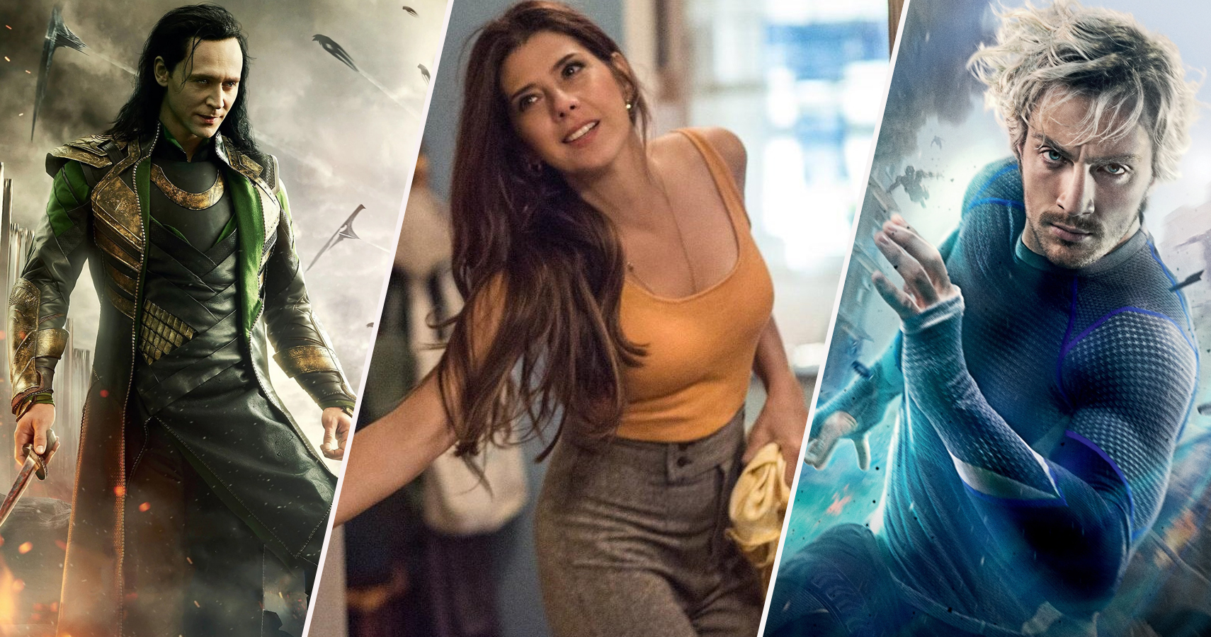 MCU Makeover: 10 MCU Designs That Were Marvelous And 10 That Were Mistakes