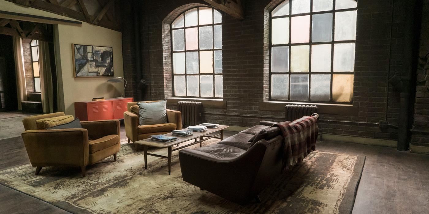 Daredevil: Matt Murdock's Hell's Kitchen Loft Shows Up on Craigslist