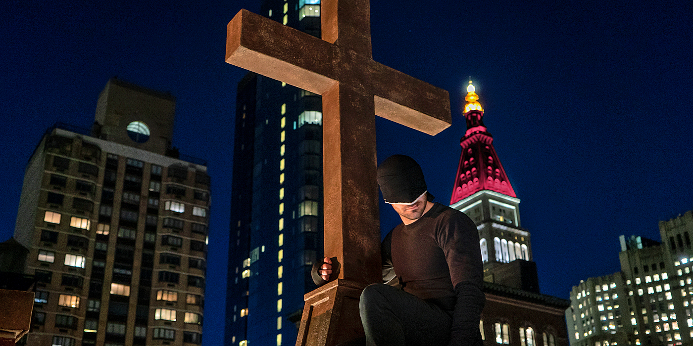 REVIEW: Daredevil Season 3 Reaches a New High For Marvel's Netflix Dramas