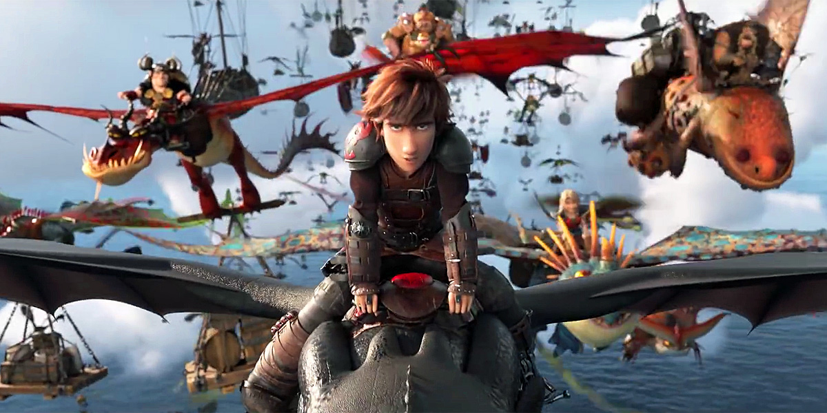 How to Train Your Dragon 3 Finds Its Way Home in New Trailer