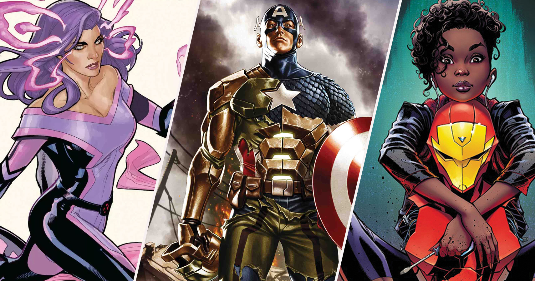 What The?: 20 Controversies That Almost Tarnished Marvel's Most Popular Characters