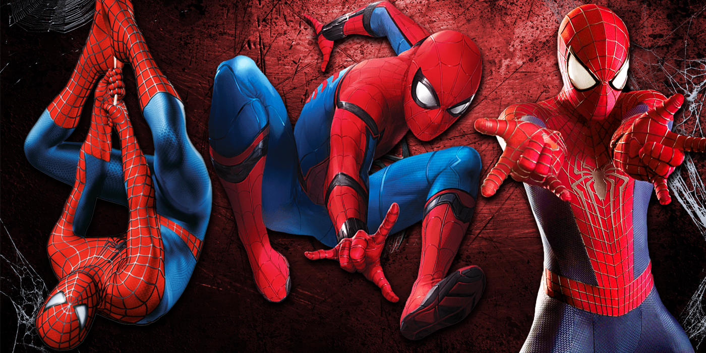 By A Thread: The Spectacular Evolution of Spider-Man's Cinematic Costumes