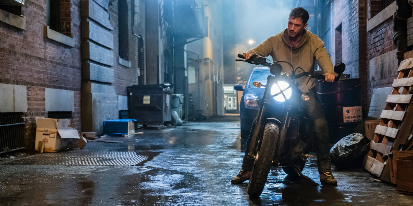 What Venom Tells Us About Sony's Spider-Verse Future