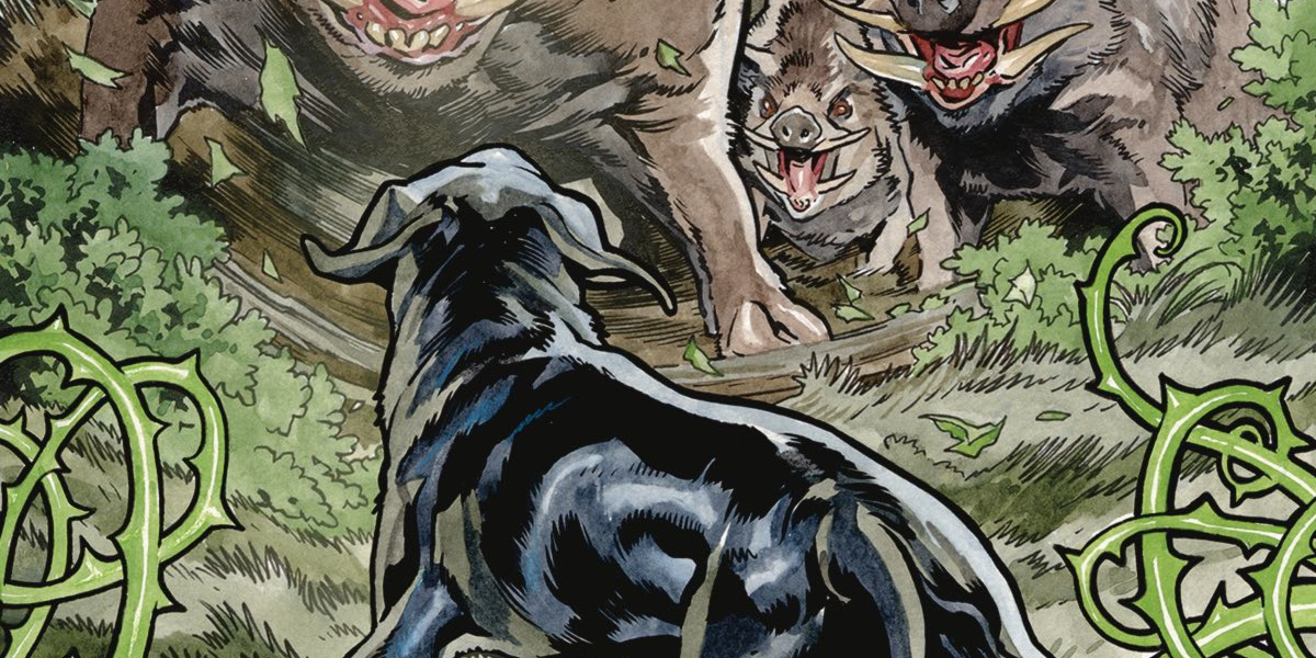 exclusive beasts of burden wise dogs and eldritch men 3 preview