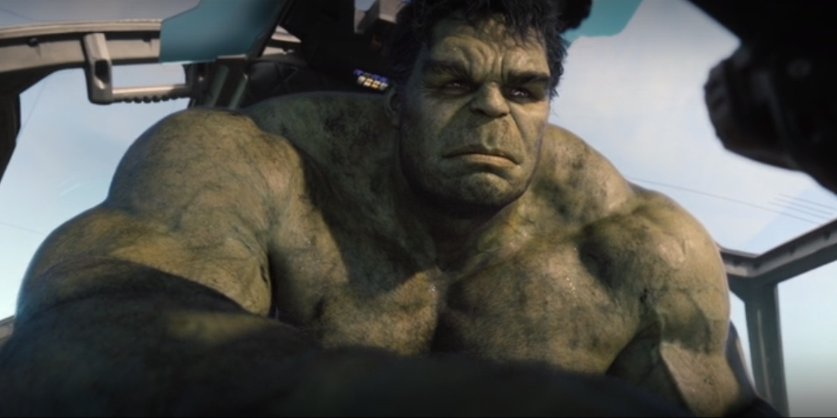 Why Hulk Left the Team in Age of Ultron