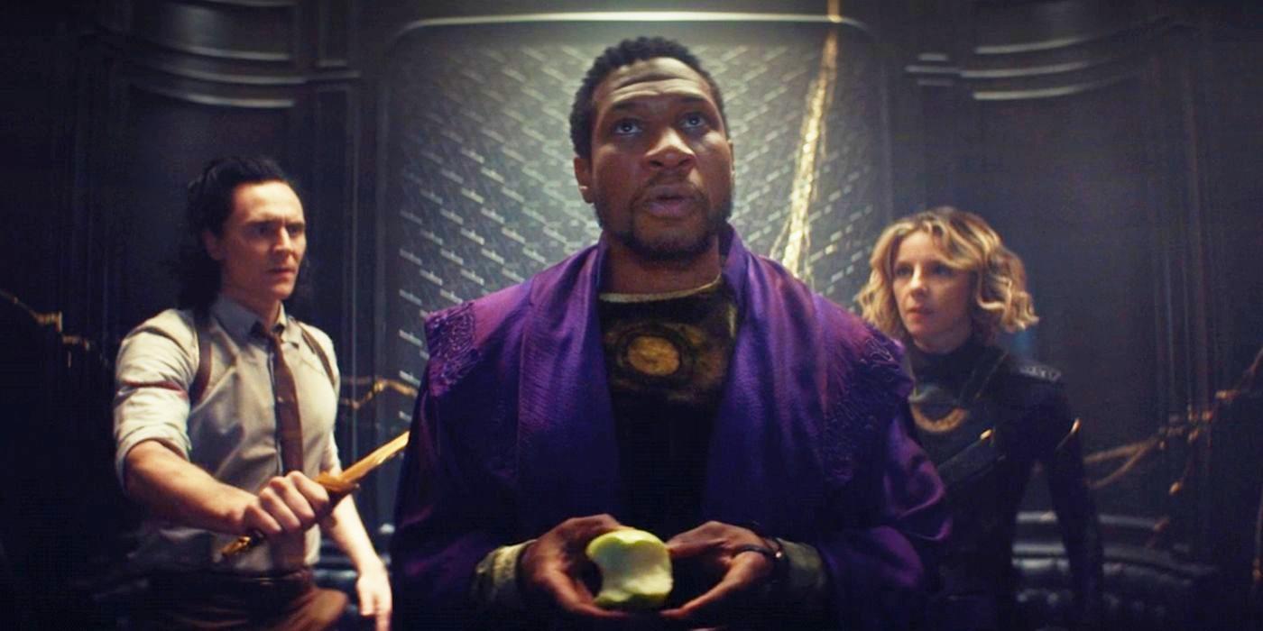 Teoria de Loki: Sylvie assumirá um novo título na 2ª temporada 1
