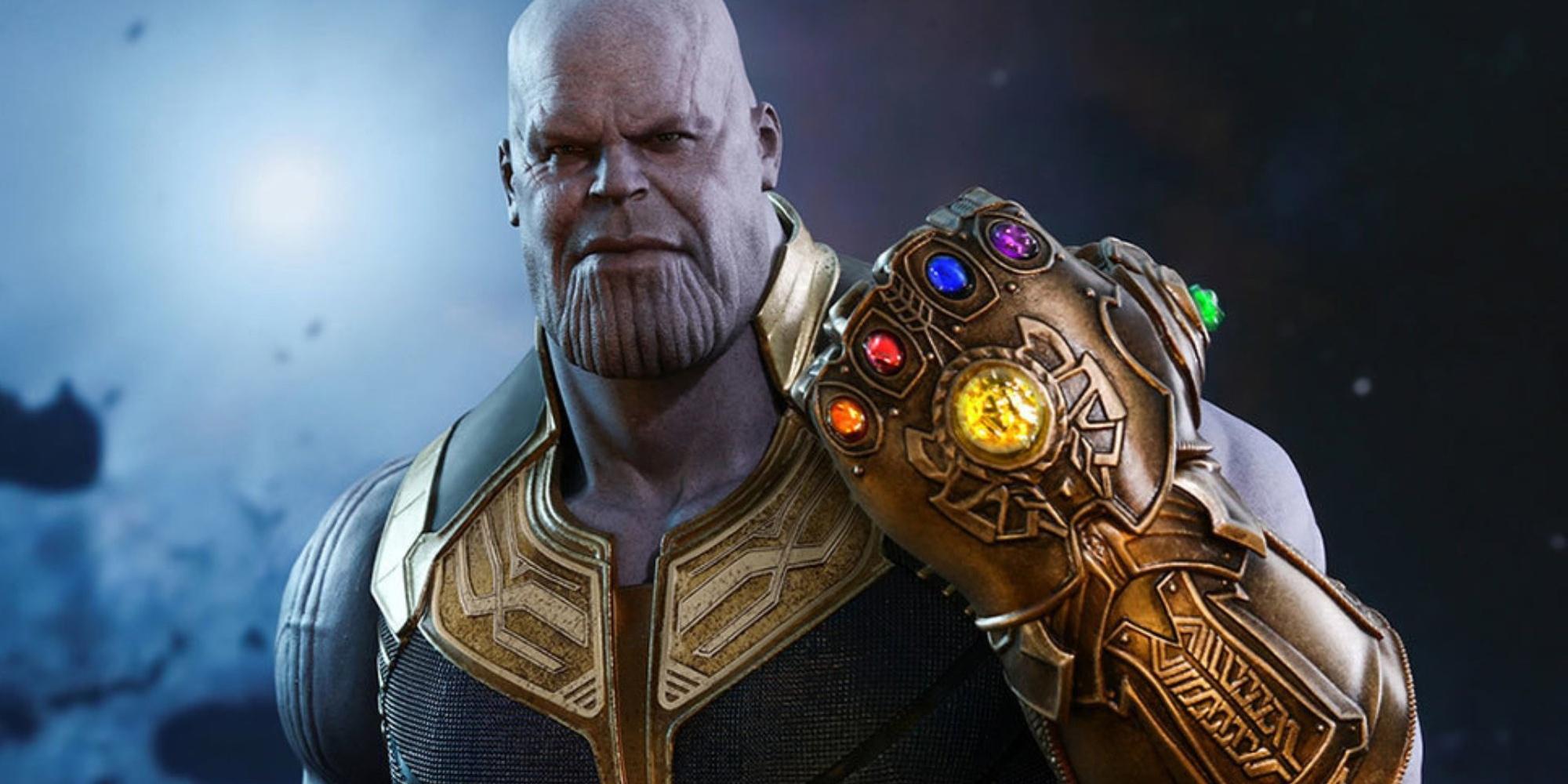 A Marvel confirmou seu poder mais forte - E não é a Manopla do Infinito 1