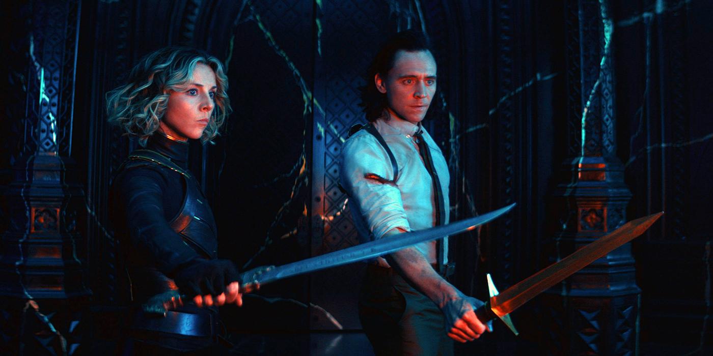 Teoria de Loki: Sylvie assumirá um novo título na 2ª temporada 2